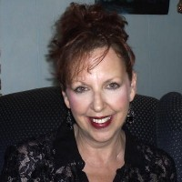 "Lana Johnson-""Middle of the Night"" - Motivational Speaker in Prescott Valley, Arizona"