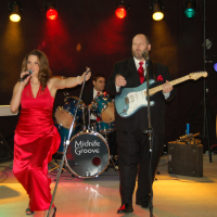 Midnite Groove - Dance Band in Midland, Michigan