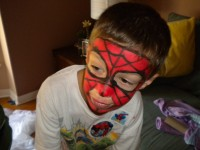 Mighty Fine Face Design, Inc. - Face Painter in Naperville, Illinois