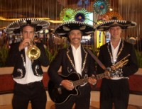 Miguel's Mariachi Fiesta - Mariachi Band in Morgantown, West Virginia