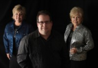 Mike and Darla Cornell Trio - Gospel Music Group in Bakersfield, California