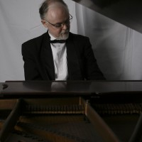 Mike Benjamin, Professional Pianist - Dixieland Band in Crawfordsville, Indiana
