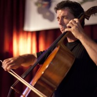 Mike Bloomer - String Quartet in Orlando, Florida
