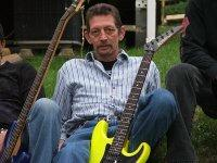 Mike Cox - Solo Musicians in Kingsport, Tennessee