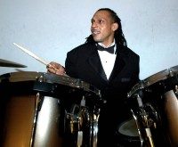 Mike Flythe - Percussionist in Greenwich, Connecticut