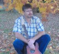 Mike Goodman - Guitarist in Fayetteville, Arkansas