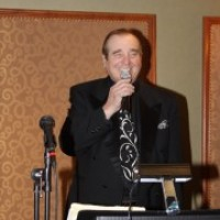 Mike Hudson and Invitation - Frank Sinatra Impersonator in Paradise, Nevada