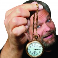 "Mike ""HYPNOMIKE"" Bishop - Hypnotist in Akron, Ohio"