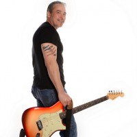 Mike Mlinko - Singing Guitarist in Phoenix, Arizona