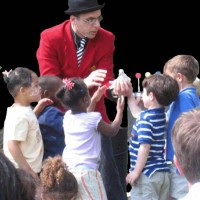 Mike Perrello Magic - Comedy Magician in Manassas, Virginia