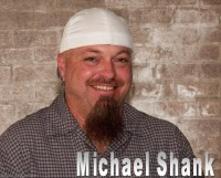 Mike Shank - Stand-Up Comedian in Las Vegas, Nevada