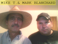 Mike T. & Mark Blanchard Band - Cajun Band in Branson, Missouri