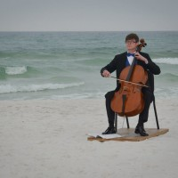 Mikel Thomas, Cello - String Quartet in Largo, Florida