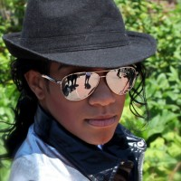 Mikette - Michael Jackson Impersonator in Manhattan, New York