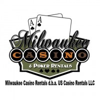 Milwaukee Casino & Poker Rentals - Tent Rental Company in Janesville, Wisconsin