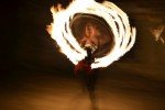 FIRE HOOP