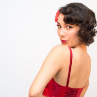 Mini Grand - Burlesque Entertainment / Interactive Performer in Orlando, Florida