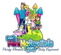 Mini Me Rentals - Balloon Twister in Bangor, Maine