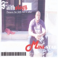 Ministar - Christian Rapper in ,