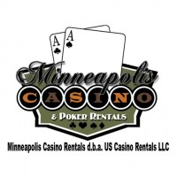 Minneapolis Casino & Poker Rentals - Limo Services Company in Brooklyn Park, Minnesota