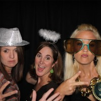 MiPics Photo Booth - Inflatable Movie Screen Rentals in Tulsa, Oklahoma