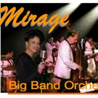 Mirage Big Band Orchestra - Big Band / Swing Band in San Diego, California
