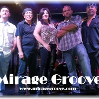 Mirage Groove - Dance Band in Yucaipa, California