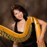 Miriam Weber Brown, Harpist - Bagpiper in Columbus, Ohio