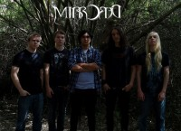 Mirrored - Heavy Metal Band in San Bernardino, California