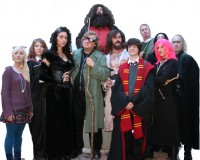 Mischief Managed - Harry Potter Impersonator in ,