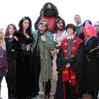 Mischief Managed - Harry Potter Impersonator / Presidential Impersonator in Orlando, Florida