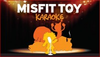 Misfit Toy Karaoke - Mobile DJ in Bloomington, Indiana
