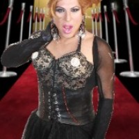 Miss Finesse Singing Female Impersonator - Broadway Style Entertainment in Fort Lauderdale, Florida