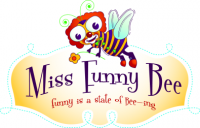 Miss Funny Bee - Costumed Character in Hagerstown, Maryland