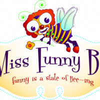Miss Funny Bee - Clown / Costumed Character in Greencastle, Pennsylvania