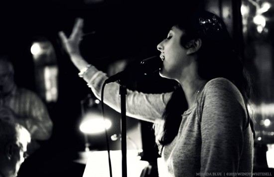Hire Ida Blue - Jazz Singer in Brooklyn, New York
