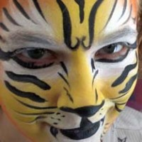 Missi Allen Party Face Painting! - Face Painter in Reading, Pennsylvania