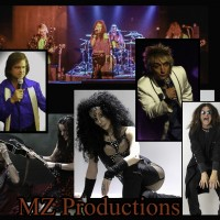 MZ Productions - Variety Entertainer / Tribute Band in Las Vegas, Nevada