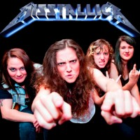 Misstallica - Metallica Tribute Band in Philadelphia, Pennsylvania