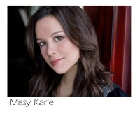 Missy Karle - Actress in Naperville, Illinois