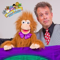 Mister Kipley Magic & Puppets - Puppet Show in Aurora, Illinois