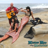 Mister Mac and the Mermaids - Comedian in Oceanside, California