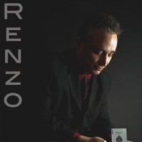 Mister Renzo - Master Mentalist and Magician - Trade Show Magician in Plainfield, New Jersey