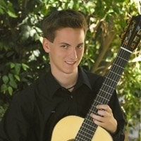 Mitch Turbenson - Classical Guitarist in Tucson, Arizona