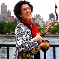 Mix n Match Music - Saxophone Player in Manhattan, New York
