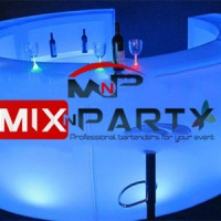 Mix n Party - Bartender in Glendale, California