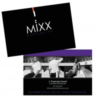 """MIXX Bartending"" - Party Decor in New York City, New York"