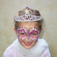 Miz Liz and Company - Face Painter in Plattsburgh, New York