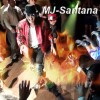 MJ - Anthony Santana