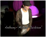 MJ-Anthony Santana- Performer
